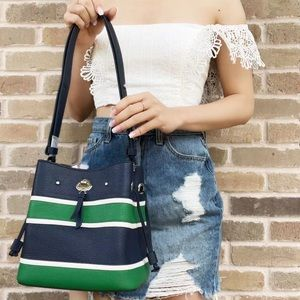 Kate Spade ♠️ Bucket Bag